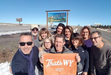 Alidays Travel Experiences, rientrati dal fam trip nel West gli adv del network Be Travel