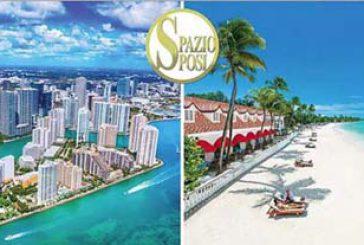 Alidays mette in palio i Caraibi con il Concorso Spazio Sposi