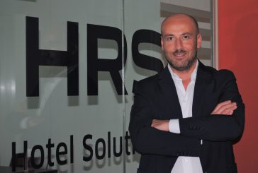 HRS, Antonio Casale assume l'incarico di Director Hotel Solutions Italy and Malta