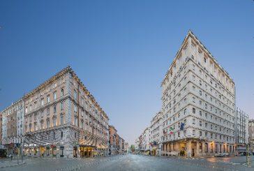 Dormire sul set e visitare Cinecittà, l'offerta dei Bettoja Hotel di Roma