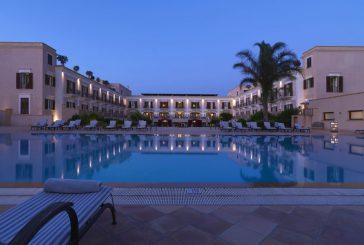 Blu Hotels festeggia 25 anni al Giardino di Costanza
