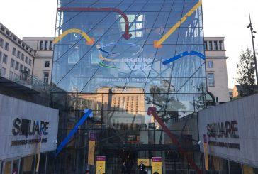 Sicilia protagonista a Bruxelles per la Settimana europea delle regioni