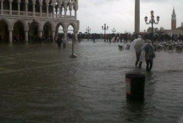 Venezia, 30% rinunce in hotel per ponte novembre a causa del maltempo
