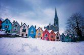 Aer Lingus, sconti fino al 30% sui voli invernali per l'Irlanda