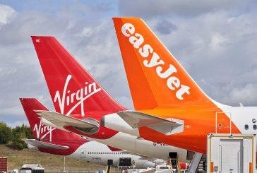 Virgin Atlantic entra a far parte del 'Worldwide by easyJet'