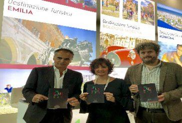 L'Emilia turistica si fa in 3: online, sulla carta e sullo schermo