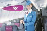 Tutti gli equipaggi del Gruppo Eurowings decollano in 'azzurro'