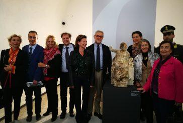 Con il ritorno di 'Zeus in trono' i Campi Flegrei guardano al futuro e a riconoscimento Unesco