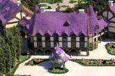 Un video 3D svela il Gardaland Magic Hotel trend e il trend 'Fun & Magic'