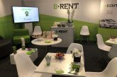 B-Rent al Wtm di Londra per presentare novità rent-a-car per TO, corporate e consumer