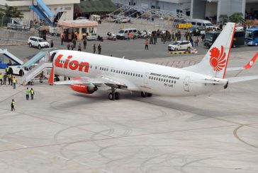 Incidente Lion Air, famiglia vittima fa causa a Boeing