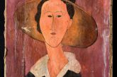 A Palazzo Bonocore due mostre per un unico evento dedicato a Modigliani