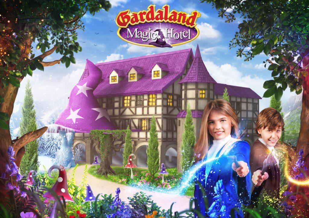 Gardaland resort presenta progetti per il 2019 tra nuovi accordi con to e gardaland magic hotel - Una finestra tra le stelle accordi ...