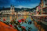 Serata con Svizzera Turismo e Gattinoni per disegnare gli itinerari delle prossime vacanze