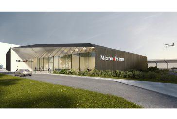 Milano Prime presenta a Orlando il nuovo Terminal di aviazione generale di Malpensa