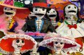 In Messico pronte le celebrazioni per il Día de los Muertos