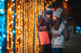 Natale a Matera, dal 22 al 25 novembre i mercatini invadono i Sassi