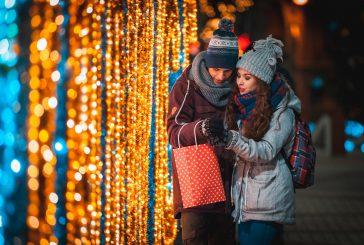 Gli italiani amano viaggiare da Nord a Sud anche durante l'inverno