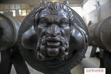 A Torino apre i battenti il Museo dell'Artiglieria
