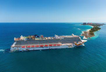 Via dall'inverno con le crociere Norwegian Cruise Line