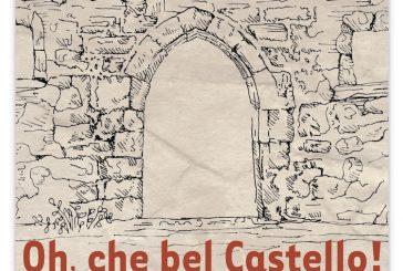 Manieri aperti in tutta l'Emilia-Romagna con 'Oh che bel castello'