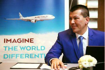 Air Italy, da sabato 8 giugno operativi i voli fra Olbia, Milano Linate e Roma Fiumicino