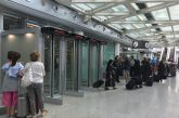 All'aeroporto di Catania previsti oltre 400 mila transiti per le feste