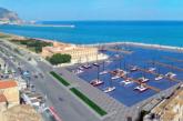 Palermo, aggiudicati i lavori per riqualificare il porto di Sant'Erasmo