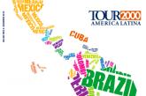 Tour2000AmericaLatina, in distribuzione la II edizione del catalogo
