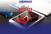Chiesa Viaggi regala buono Netflix alle adv che vendono il 'Natale'