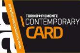 A Torino arriva la 'Torino+Piemonte Contemporary Card'