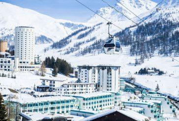 Uappala Hotels acquisisce il Sestriere: i lavori si concluderanno il 19 dicembre