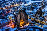 Capodanno alternativo tra i villaggi incantati della Turchia