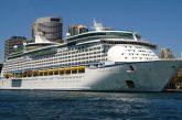 Addio al celibato fuori controllo a bordo, Royal Caribbean rimborsa crocieristi
