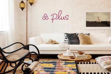 Sempre più annunci e prenotazioni per Airbnb Plus, Italia superstar