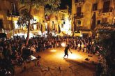 Le arti di strada invadono il cuore di Palermo per tre giorni