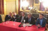 Giambrone lascia Gesap: nuovo presidente Giuffrè, ad Giovanni Scalia