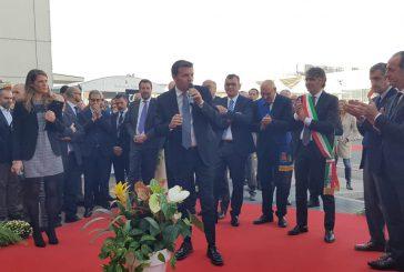 Centinaio inaugura Fieracavalli: scelta vincente abbinamento agricoltura-turismo
