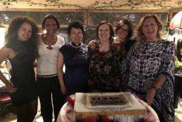 Chinasia festeggia 30 anni con una serata di gala a Roma