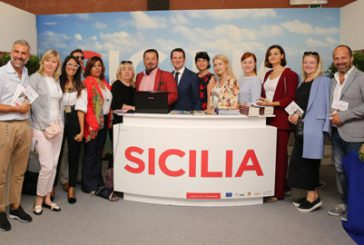 Pappalardo incontra i wedding planner russi a Catania