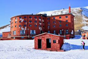 Campo Imperatore, l'albergo-prigione di Mussolini sarà un resort extra lusso