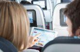 Internet free sulle ali di Eurowings grazie a Deutsche Telekom