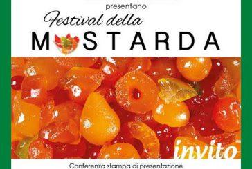 Il Festival della Mostarda torna con un doppio appuntamento ad ottobre