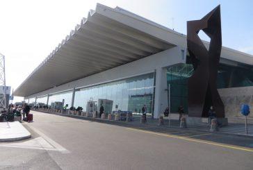 Italia batte tutti per crescita passeggeri aerei: Fiumicino nono scalo in Europa