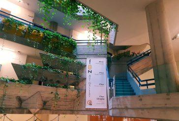 Al Four Points by Sheraton Catania 4 piani dell'hotel diventano galleria d'arte
