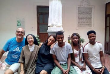 Palermo, Santa Chiara guarda al turismo solidale e apre ai turisti la foresteria