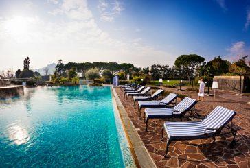 Ponte di Ognissanti tra benessere e brivido al Galzignano Terme Spa & Golf Resort