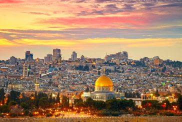Osservatorio Bit: Mar Rosso, Usa e Israele mete top di questo 'Ferraprile'
