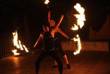 Halloween ispirato all'inferno dantesco a Brisighella