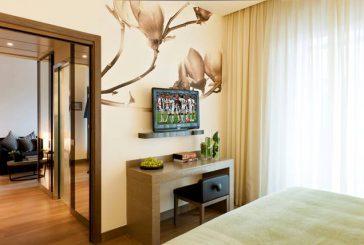 Il meglio di Sky per un'offerta ancora più ricca nelle strutture del gruppo Starhotels